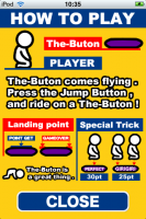 The-Buton Lite Screenshot