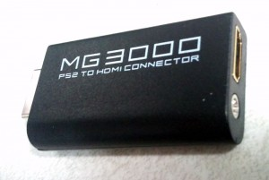 MG3000